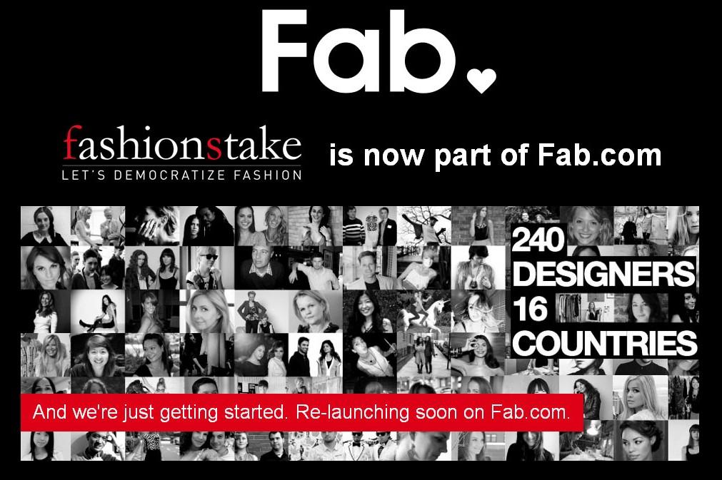 fab + fashionstake