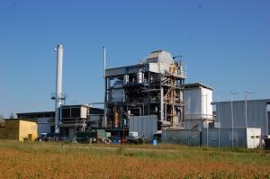 GRE Hofbauer Reactor
