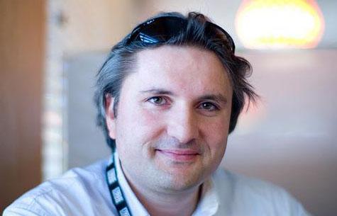SoftTech VC founder Jeff Clavier