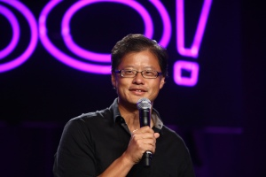 Yahoo co-founder Jerry Yang