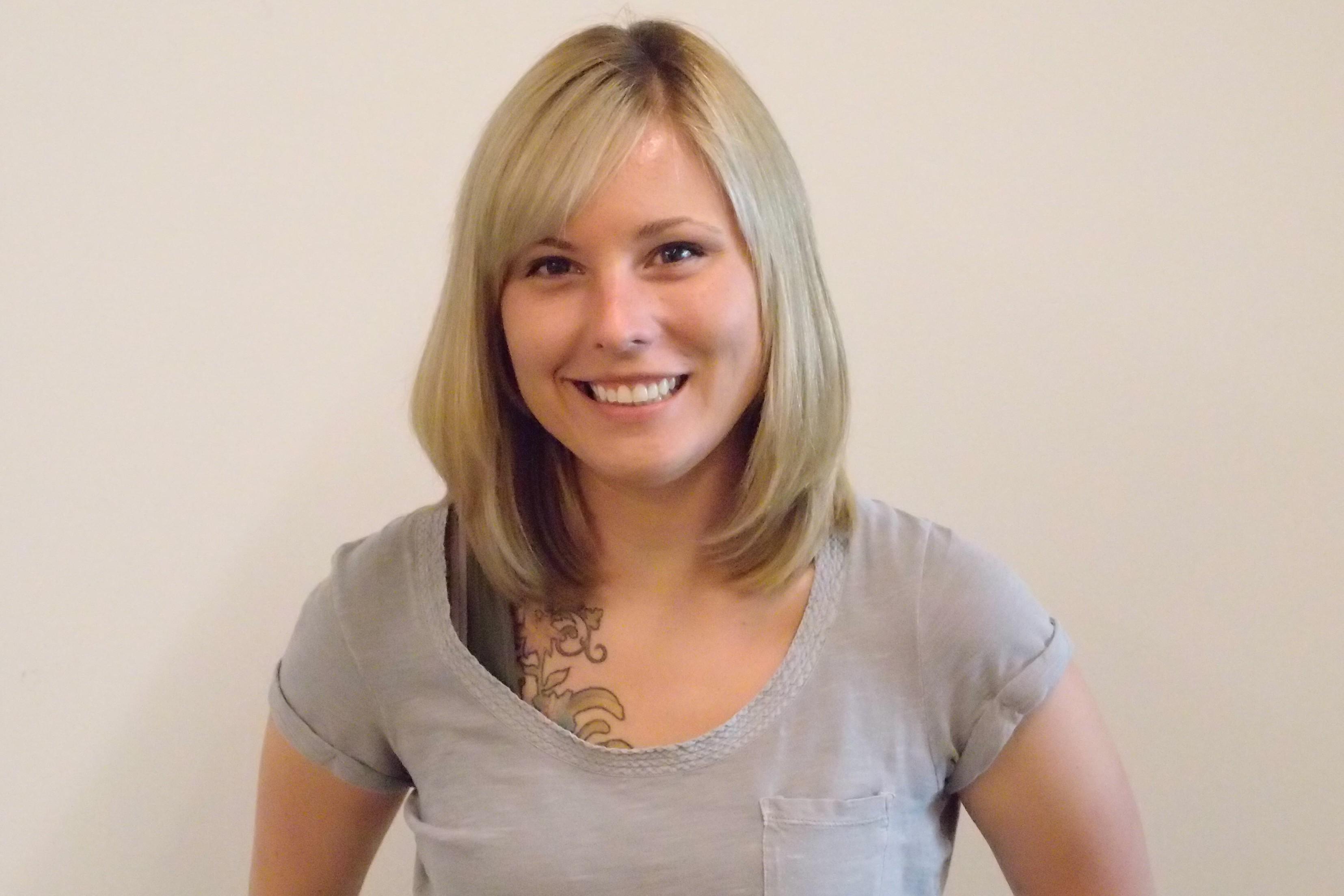 Grove founder Leah Culver