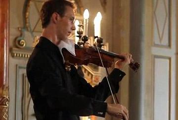 Nokia-violin