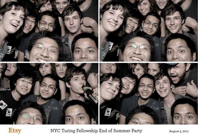 NYC Turing 10