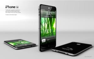 iPhone SJ 1
