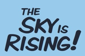 skyisrising logo