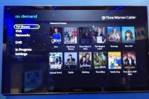 time warner cable panasonic