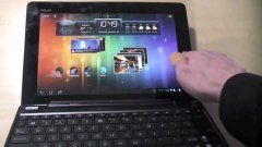 Transformer Prime: the hottest Android tablet yet? Thumbnail