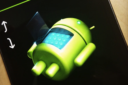 android-bootloader-image
