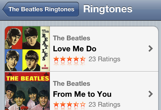 beatles-ringtones-iphone