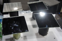 Other Labs' solar mirrors