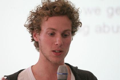 Edial Dekker, Gidsy -- CC license from Opendata Network