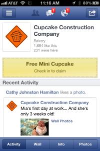facebookcheckin