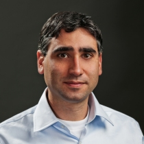 Martin Casado, CTO and co-founder of Nicira