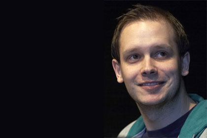 peter sunde, co-founder of the pirate bay