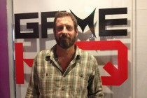 Machinima CEO Allen Debevoise, in the company's West Hollywood offices.