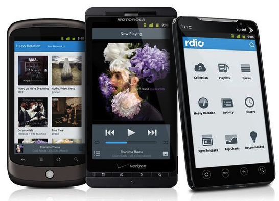 rdio-android-featured