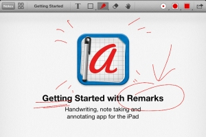remarks-ipad-feature