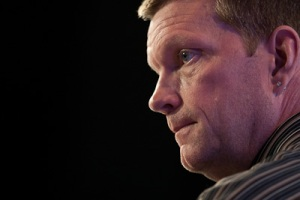 Michael Olson of Cloudera at Structure:Data 2012