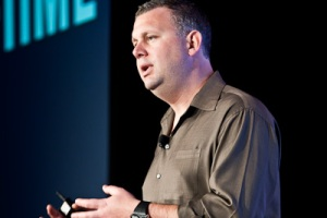 Todd Papaioannou of Continuuity at Structure:Data 2012