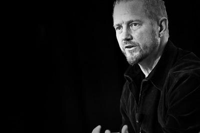 Erik Swan of Splunk at Structure:Data 2012