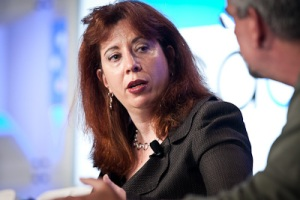 Elizabeth Charnock of Cataphora at Structure:Data 2012