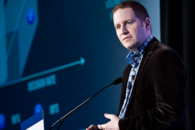 Bill Simmons of DataXu at Structure:Data 2012