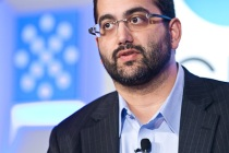 Sultan Meghji of Appistry at Structure:Data 2012