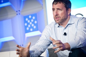 Dave Asprey - VP Cloud Security, Trend Micro at Structure:Data 2012