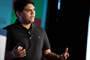 Vipul Sharma of Eventbrite at Structure:Data 2012