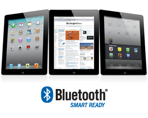 Bluetooth-Smart-Devices