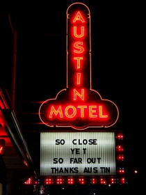 Corbett_10 Ways Not to be a Jerk at sxsw_Austin hotel image