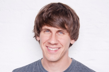 Foursquare co-founder Dennis Crowley