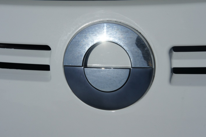 Coda electric sedan logo