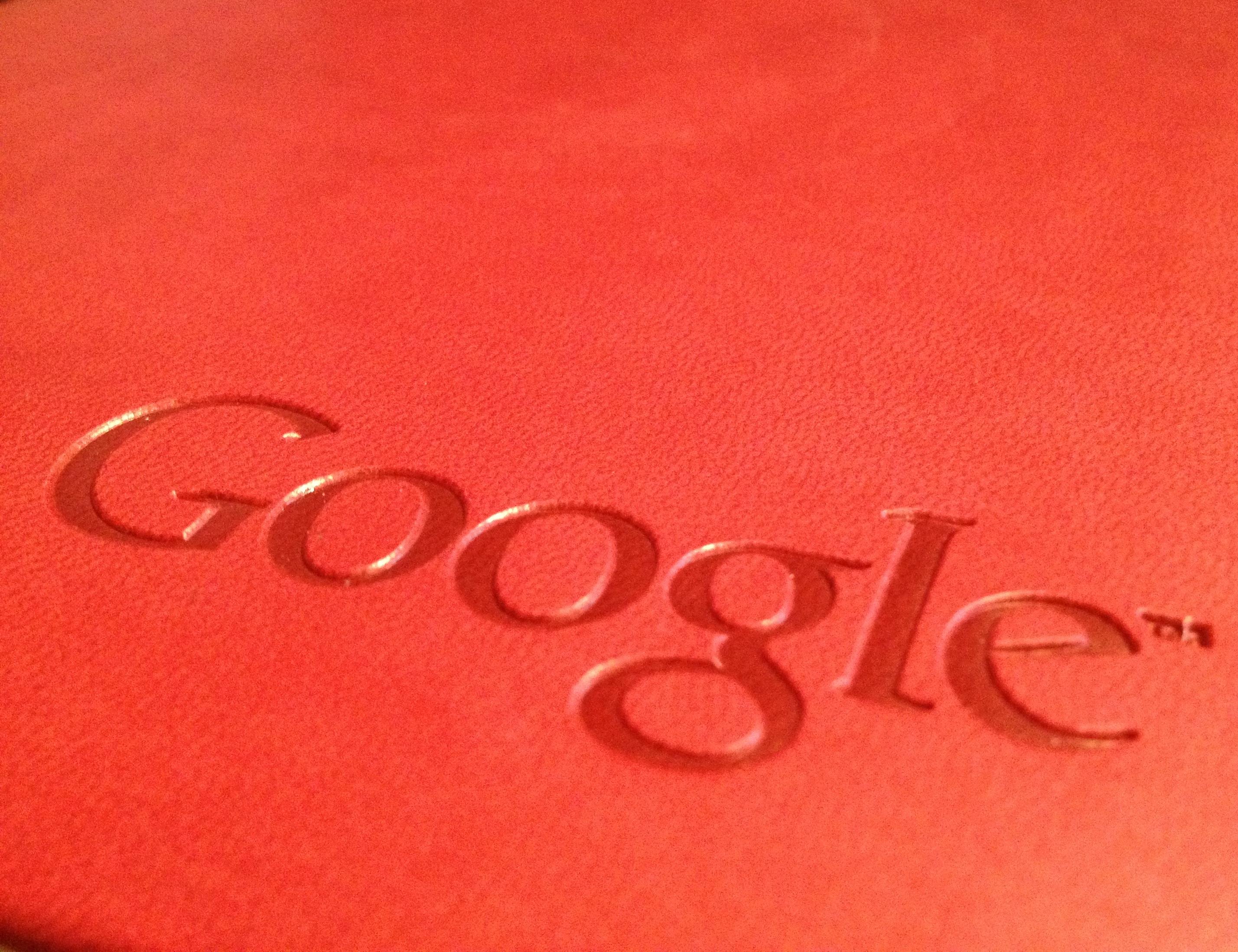 googleseesred