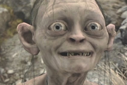 happy-gollum