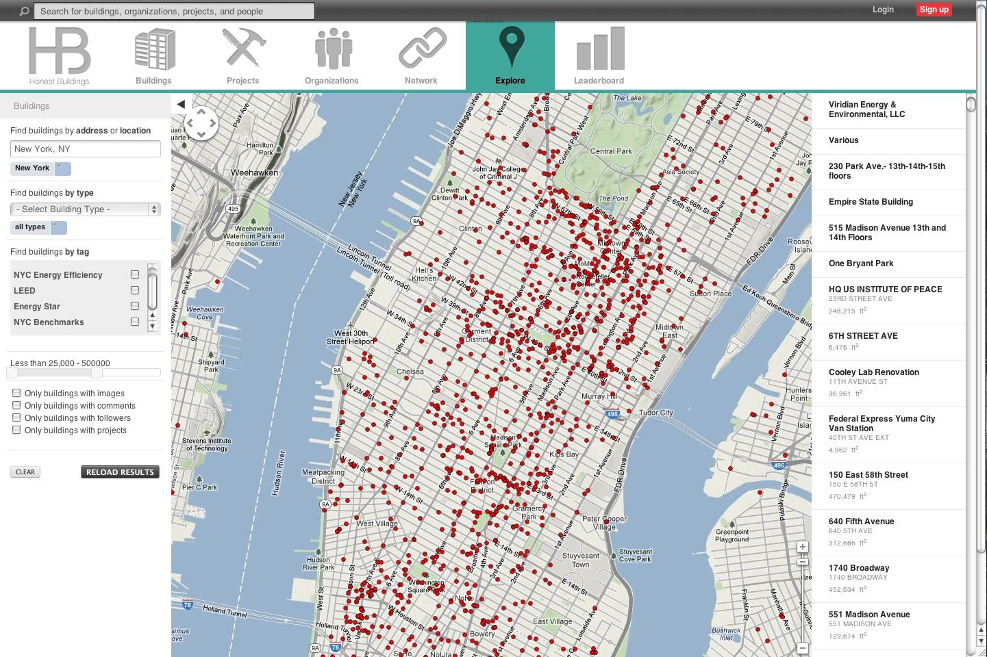HB Screen Shot Mid-town Manhattan Map copy