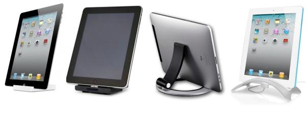 iPad Dock Options