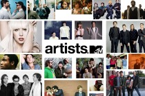 mtv artist pages