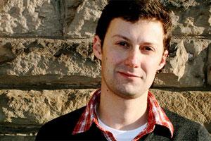 Paul Miller of Bethnal Green Ventures