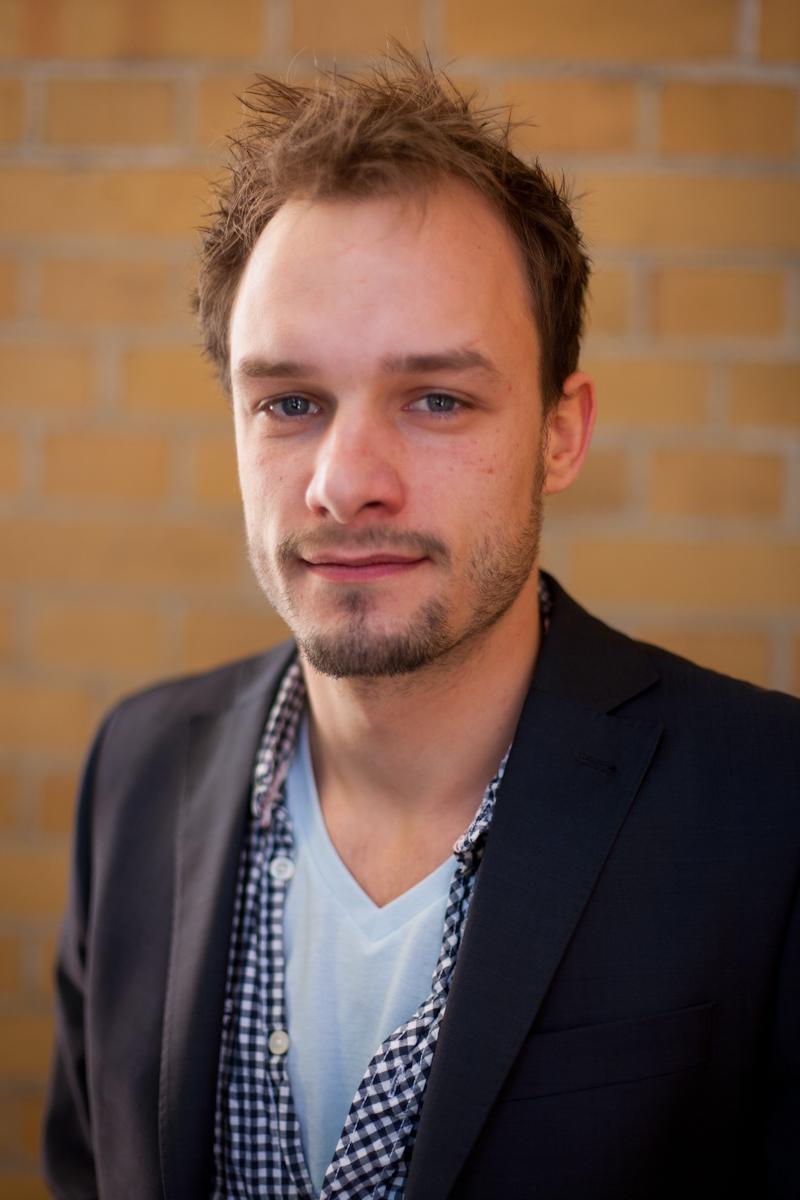 Ezeep co-founder Sascha Kellert