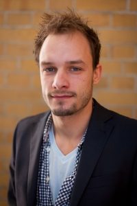 Ezeep co-founder Sascha Kellert