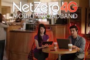NetZero 4G