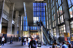 Austin Convention Center photo by Joey Parsons (via Flickr)
