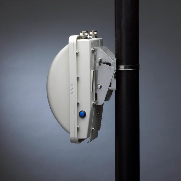 A Ruckus outdoor access point (Source: Ruckus Wireless)