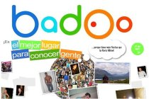 badoo screen