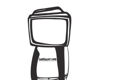 bambuser comic logo