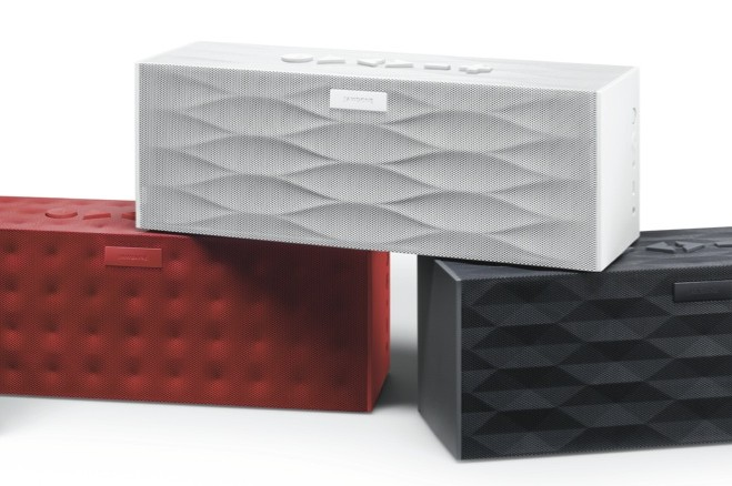 Is the Echo a Jambox rival?