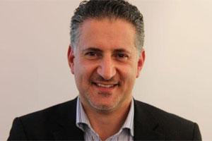 Eric van der Kleij, London Tech City CEO