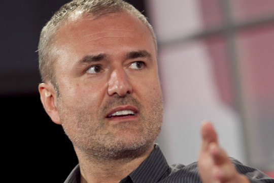 Nick Denton wants to turn the online media world on its head