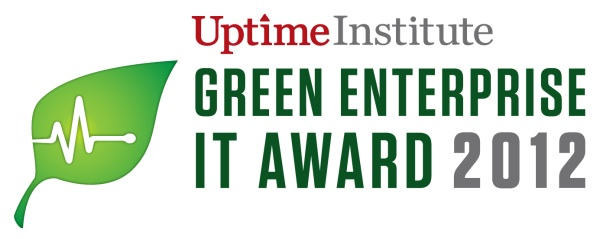 Uptime Institute Green IT Awards